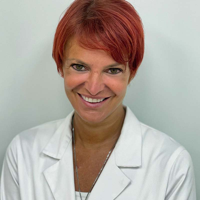 LINEAMEDICA - Castagna Chiara - Otorinolaringoiatria