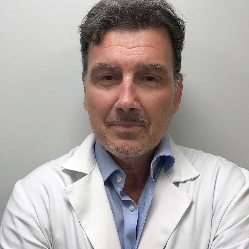 LINEAMEDICA - Civili Silvano - Radiologo
