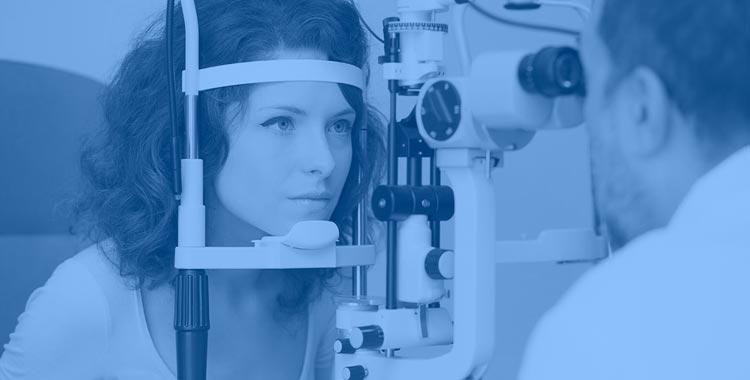 LINEAMEDICA Diagnostica - Oculistica