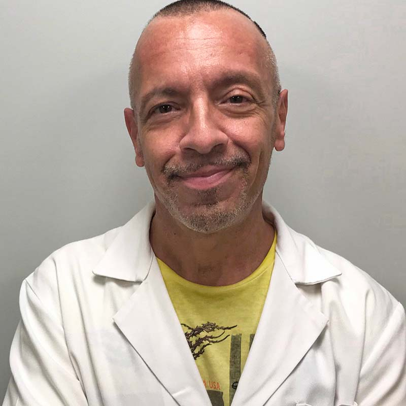 LINEAMEDICA - Ferraro Gian Luca - Radiologo