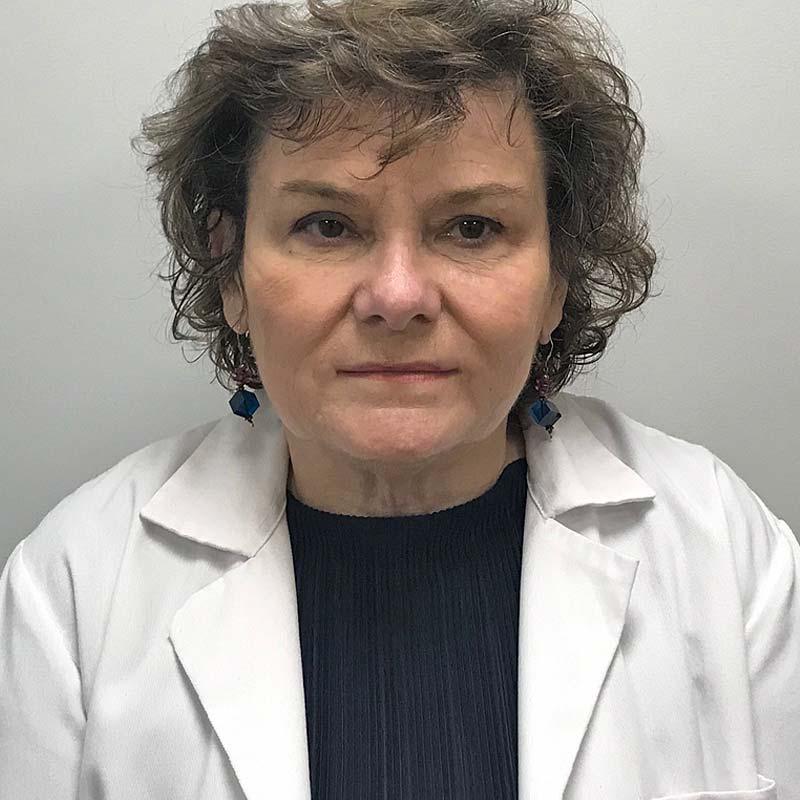 LINEAMEDICA - Dottoressa Pizzini Lionella - Pneumologa