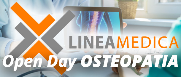 LINEAMEDICA Popup Img Open Day Osteopatia